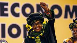 Winnie Madikizela Mandela, activista antiapartheid muere a los 81