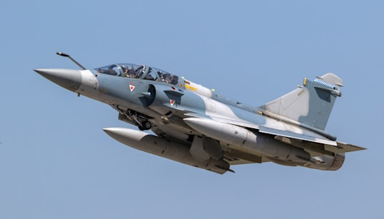 Deal With Dassault A Trade-Off? Here's A Breakdown Of Events In The Rafale Jet