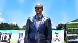 Malinga's New Tombstone Due January 23, With Family