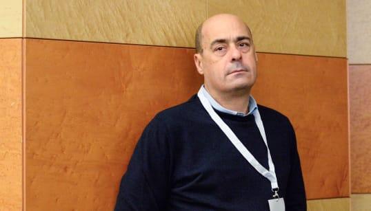 PARTECIPARE TUTTI - Zingaretti alle primarie Pd vuol fare votare i