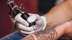 Si te vas a hacer un tatuaje, tienes que leer antes