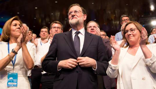 Las mejores imágenes de su adiós como presidente del