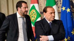 L'ultimatum di Silvio: