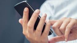 Este truco que llevas haciendo toda la vida con tu móvil en realidad no