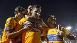Tigres y Morelia ya esperan rival en semifinales de la liga