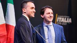 Pasquale Tridico (M5S):