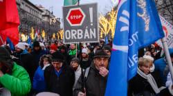 Hungría, en pie de guerra: no a la