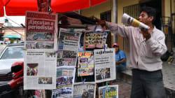 """A propósito de la """"Ley Chayote"""": ¿qué tan corrupta es la prensa en tu"""