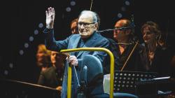 Ennio Morricone dice addio alle scene: a Verona e a Roma i suoi