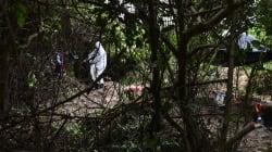 Encuentran 69 cuerpos en fosas ubicadas en Tecomán,