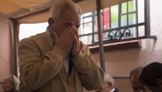 La región del olvido: en esta zona de México hay un pico de casos de