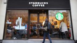 ¿Qué sucede cuando le compras un café de Starbucks a un