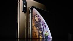 Apple Announces Three New iPhones, Apple Watch Series