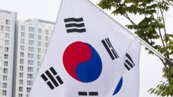 化石化した韓国政治