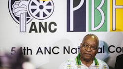 The Disrespect For The Voting Public Is What Will Sink The ANC's Electoral