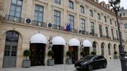 Colpo da 800mila euro all'hotel Ritz di Parigi: rubati i gioielli di una principessa