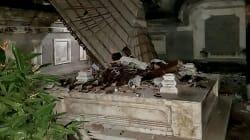 Séisme en Indonésie: le bilan porté à 82 morts, des centaines des
