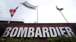 Une rencontre pour limiter les dégâts des pertes d'emploi chez Bombardier