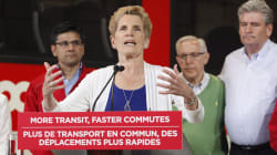 Most Ontarians 'Won't Feel' Ford's Promise To Cut Gas Prices: