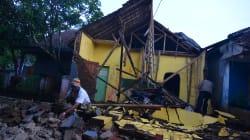 Fort séisme en Indonésie: au moins trois