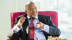 Mcebisi Jonas: The State Has Lost Its