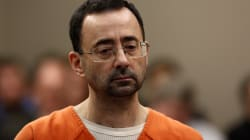 Le docteur Larry Nassar plaide coupable aux accusations de nature