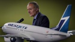 WestJet Apologizes For Asking Passengers To Film Flight Attendants At