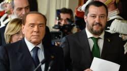 Salvini contro i pm torna il pupillo di