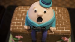 Why Is Humpty Dumpty An Egg? An