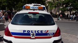 Un homme grièvement blessé à La Courneuve par un individu criant