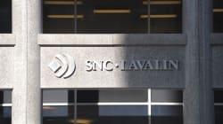 SNC-Lavalin fait une vente pour rembourser une portion d'un