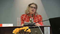 Harcèlement: Giuliana Fumagalli de retour auprès de ses