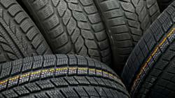 Estos son los neumáticos que estarán prohibidos desde la semana que
