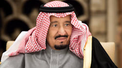 Rey Salmán de Arabia Saudita consiente a Irak con un estadio de
