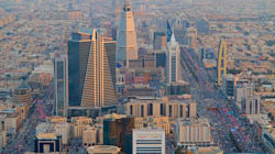 Saudia Arabia Says It Intercepts Missile Close To