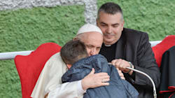 Heartsick Boy Asks If Atheist Dad Is In Heaven. Pope Francis Reveals The Answer With A