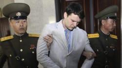 La Corée du Nord condamnée à payer 501 millions pour la mort d'un