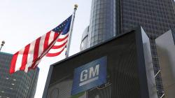GM sigue adelante con plan para fabricar Chevrolet Blazer en