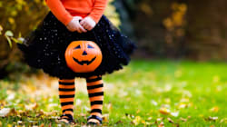 Kids With Allergies Can Have Exciting Halloween Treats
