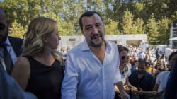 Salvini ad Atreju: tra tripudio e diffidenze. Sospetti in platea: