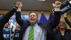 Jason Kenney Nabs Alberta Legislature Seat After Byelection