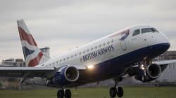 Un vol British Airways Paris-Londres avec 130 passagers évacué à