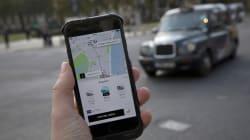 Uber Dealt Blow After EU Court Classifies It As A Transport