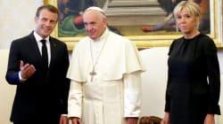 BLOG - Quelle stratégie se cache derrière l'opération séduction de Macron envers le
