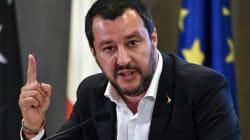 Matteo Salvini e la lobby delle armi, per La Repubblica c'è un patto