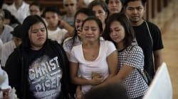 少年の殺害相次ぐフィリピンの麻薬戦争
