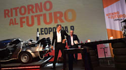 Ritorno a Renzi (dall'inviato A. De