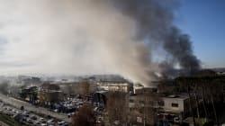 Nube tossica romana su Bruxelles (di A. De