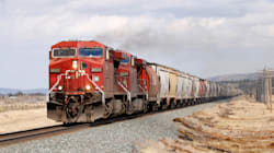 CP Rail Preps For Strike That Could Hit Rail