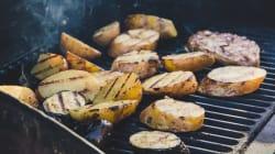 5 recettes de pommes de terre à faire au